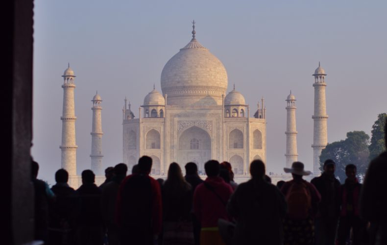 Agra - Culinary Tour- travel with chef